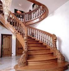Modern Glass Stairs Design Wood Staircase Design U2013 Smartonlinewebsites Com