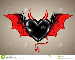 ideia para tatuagem coração diabinho tattoo pinterest tattoo