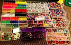 craft bracelet beads images The kandi konnection what 39 s the deal with rave beads club jpg