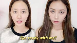 kr eng sub grwm hanbyul ft klairs supple preparation