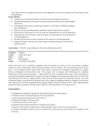 Sap End User Resume Sample Doubly Deviant Thesis Reference Page On Resume Template Cheap