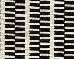 Black And White Striped Upholstery Fabric Orange Purple Stripe Upholstery Fabric For Furniture Modern