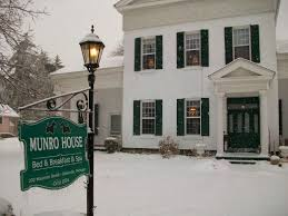 Michigan Bed And Breakfast New Year Special Southern Michigan B U0026b Deal