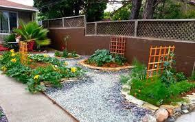 Landscape Designs For Backyard Edible Landscaping Organic Gardening And Landscape Design