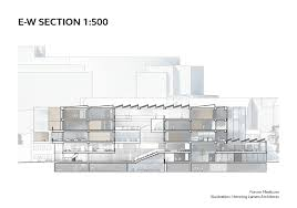 gallery of henning larsen architects wins competition to design a