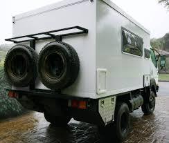 mitsubishi fuso 4x4 expedition vehicle new rolling studio mitsubishi canter fg649 swb 4x4 camper