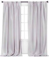 Shabby Chic Voile Curtains Simply Shabby Chic Curtains Drapes And Valances Ebay