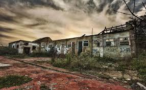 abandoned buildings in abuja sadiq