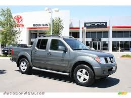 nissan frontier xe 2007 2007 nissan frontier information and photos momentcar