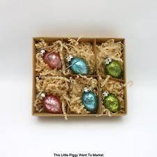 glass easter egg ornaments easter egg ornaments ebay