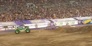 monster truck show tampa fl advance auto parts becomes monster jam title sponsor autoevolution