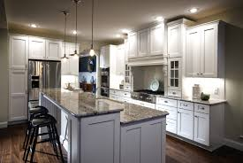 Gray Kitchen Island Kitchen Designs Cabinet Paint Kit Grey Island White Within