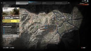 Dark Souls 2 Map Ghost Recon Wildlands Dark Souls Easter Egg Location Tank War