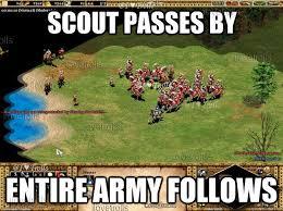 age of empires ii logic gaming memes pinterest gaming memes