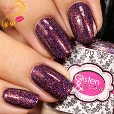 musings of the wife of a jedi glisten u0026 glow polish con limited