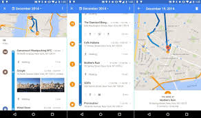 Google Maps New York by Google Reveals Your Location History In Maps Wpmt Fox43