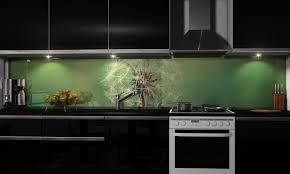 spritzschutzfolie küche küchenrückwand folie selbstklebend pusteblume klebefolie