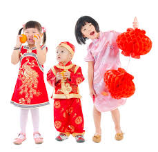 costume new year happy new year stock photo image of lantern 58240118