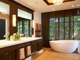 Restroom Design Choosing Bathroom Flooring Hgtv