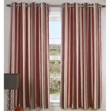 Tab Top Curtains Blackout Tab Top Curtains Bay Window Design Interior Home Pinterest