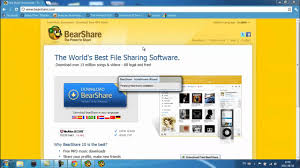 bearshare for android how to for free with bearshare