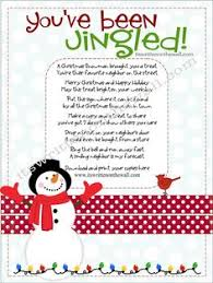 christmas socking gift idea printable version for the office