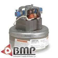 Blower Vaccum 96 13 Ametek 115744 Blower Vacuum Motor