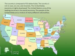 us map middle states welcome to the usa the united states of america lie in the middle