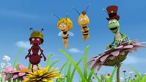 maya bee providence children u0027s film festival