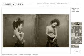 photographers websites photographers a collection of portfolio websites