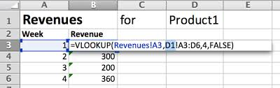 use excel indirect to dynamically refer to worksheets excel
