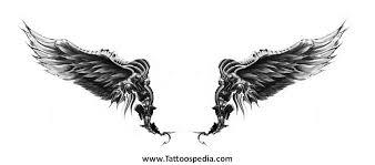 tribal wings designs 5