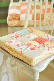 French Country Chair Cushions - best 25 kitchen chair cushions ideas on pinterest chair