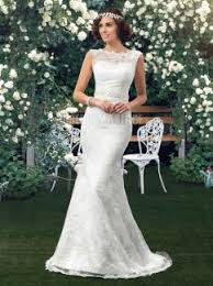 robe de mariã e vintage robes de mariã e dentelle easy wedding 2017 www weddingideas