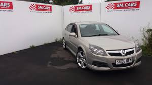 used vauxhall vectra 2006 for sale motors co uk