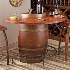 chic wine barrel ideas 97 wine barrel coffee table ideas preparing