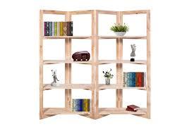 skill improvement home sparkle wooden zig zag wall shelves set of