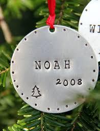 personalized ornament ornaments personalize