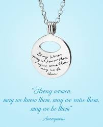 inspirational jewelry gifts our favorite inspirational jewelry gifts for graduation 2016 the goods