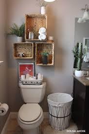 Wedding Guest Bathroom Basket Cozy Ideas Bathroom Basket Best 25 Baskets On Pinterest Signs For