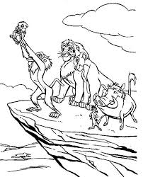 nala coloring pages inspirational lion king coloring pages 66 in line drawings with
