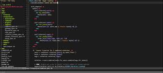 Ruby Hash Map Walkthrough Of My Vimrc File For Ruby Development