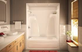bathroom surround ideas shower tub surround beautiful one tub and shower best 25