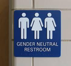 Gender Neutral Bathrooms On College Campuses Gender Neutral Bathrooms U2013 The Campus Chronicle