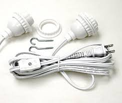 pendant light cord with switch l cord sets with edison base socket ideal for paper lanterns
