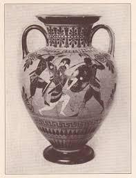 Greek Vase Images Expedition Magazine Stories On Greek Vases