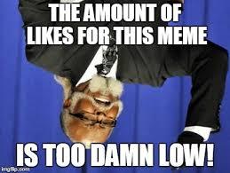 Meme Creator Script - flip that script imgflip