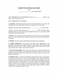 Sample Partnership Proposal Rov Trainee Jobs Resume Cv Cover Letter