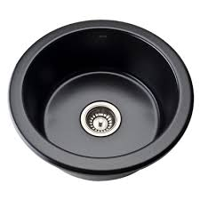 Kitchen Sinks Westside Bath Los Angeles Ca - Round sinks kitchen