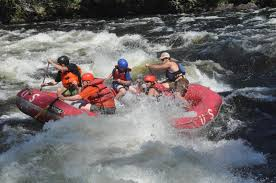what no one dares to tell you about whitewater rafting darren